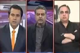 Takrar – 22nd January 2018 - Shahbaz Sharif Ki NAB Mein Paishi thumbnail