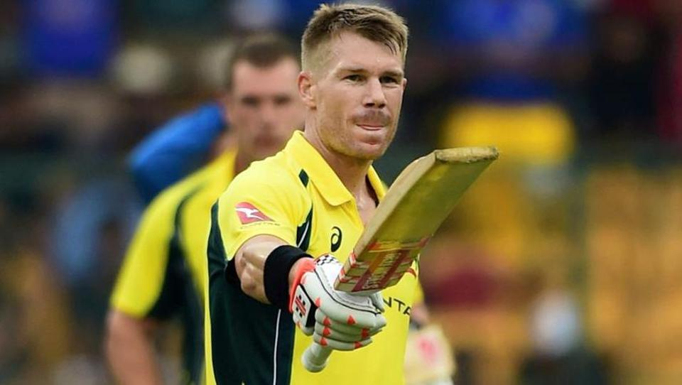 .@davidwarner31 to lead Australia in T20 tri-series against New Zealand, England; @stevesmith49 rested  https://t.co/G5n54p3qSP