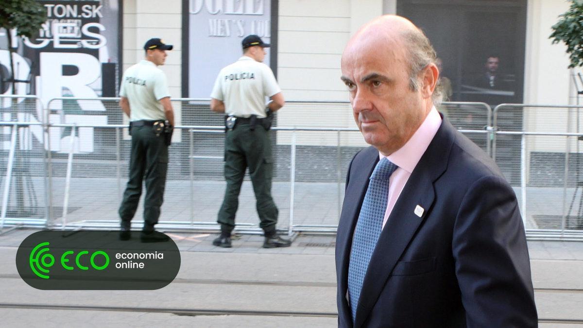 Espanha apresenta candidatura ao BCE até 7 de fevereiro. #Internacional https://t.co/JZP9T32udA