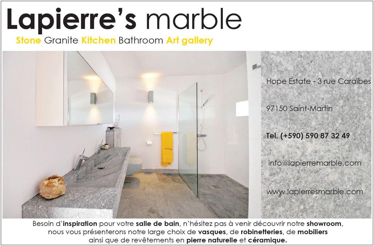 Salle De Bain Joints Noircis ~ Lapierre S Marble On Twitter Bathroom Salle De Bain Sxm