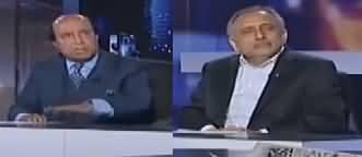 Capital Talk  - 22nd January 2018 - Shahbaz Sharif Ki NAB Mein Paishi thumbnail
