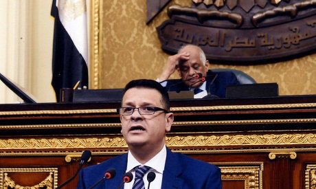 #Egyptian parliamentary committee responds to 'Coptic issues' memo released by #US Congress  https://t.co/El14NnTsc2 #Egypt