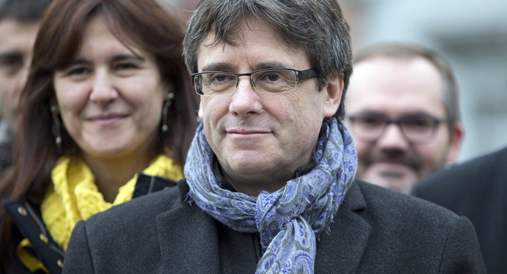 OPINION: #Puigdemont 'unlikely to be running' #Catalonia from Belgium https://t.co/MQpgOHi9DQ