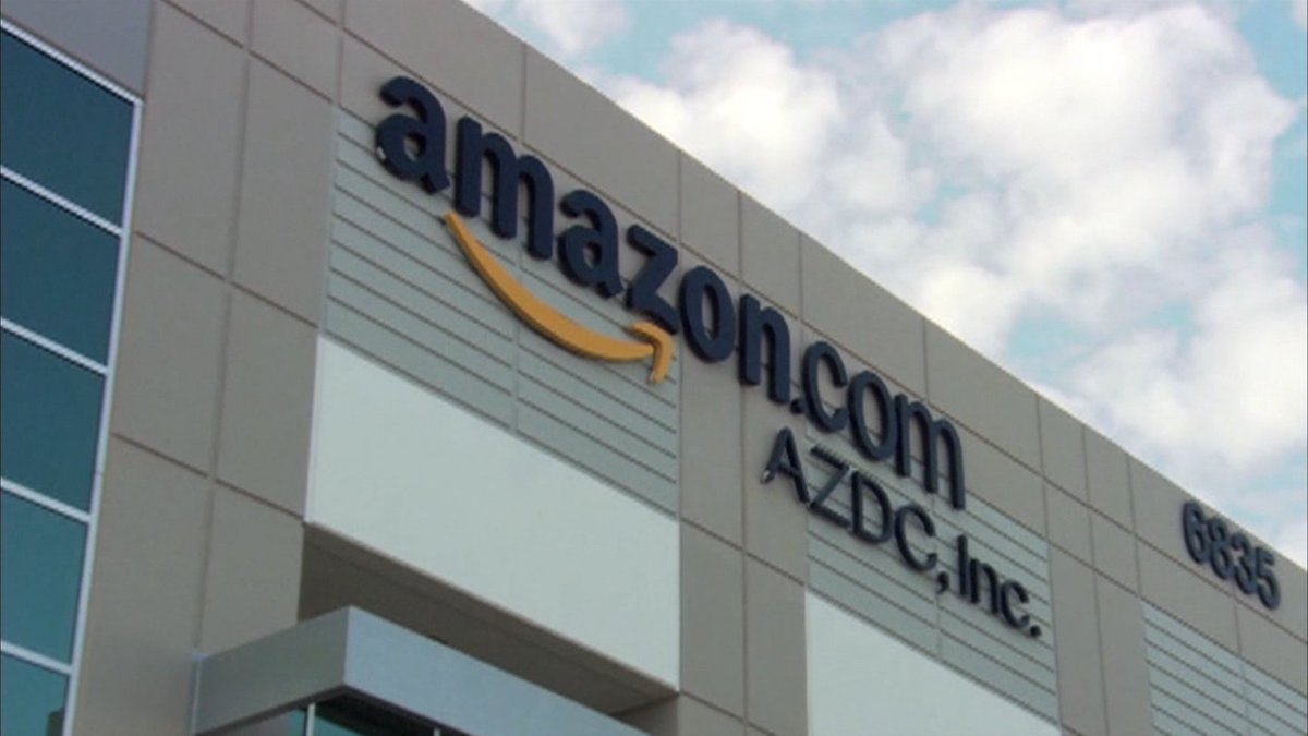 Financial expert: Connecticut impossible choice for Amazon headquarters https://t.co/cqvW3XeycS