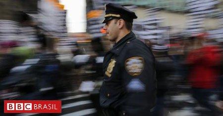Como Nova York conseguiu registrar a maior queda na violência entre as metrópoles mundiais https://t.co/MOWqlvGsVb