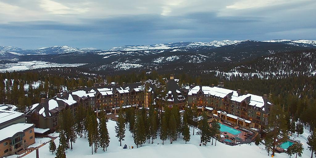 Let It Snow! Our North American mountain hotels welcome guests with fresh powder: https://t.co/zngmfaX9QI