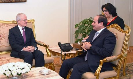 #France appreciates #Egypt's regional efforts, says French intel chief to Egypt's Sisi in Cairo meeting https://t.co/Ltmk0W2zYc