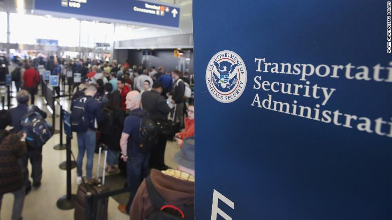 Citing terror concerns, TSA is implementing a stricter screening program for air cargo arriving to the United States from five countries in the Middle East — Egypt, Jordan, Saudi Arabia, Qatar and the United Arab Emirates https://t.co/lIxgFwxNZD