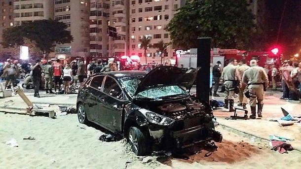 Blog do Boris: 'Acidentes de trânsito têm em comum o completo descaso pela segurança veicular; das autoridades e dos motoristas' https://t.co/YYoIByoeGs