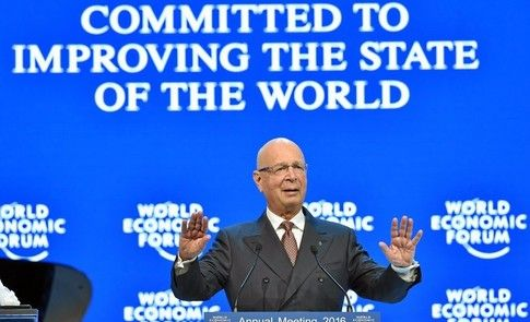 Live now: A Welcome Message from Professor Klaus Schwab https://t.co/CbDtdumnVf #wef18