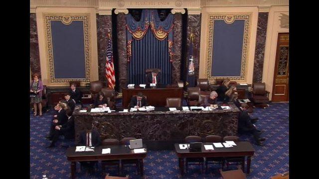 Senate moves to end shutdown as Democrats accept DACA debate offer https://t.co/8SCDlNHpZO