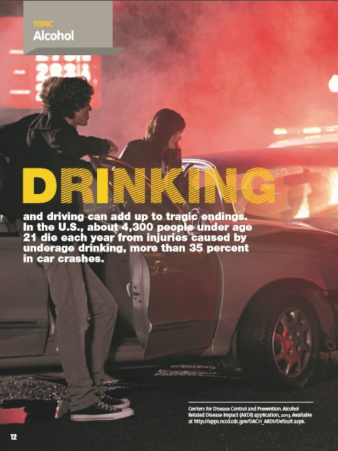 Drug Abuse Facts