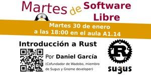 Martes de Software Libre: Introducción a...