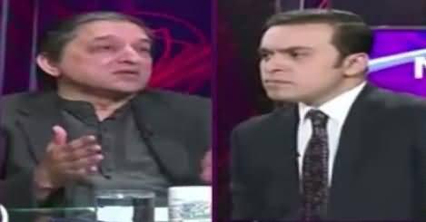 News Eye – 22nd January 2018 - Shahbaz Sharif Ki NAB Per Tanqeed thumbnail
