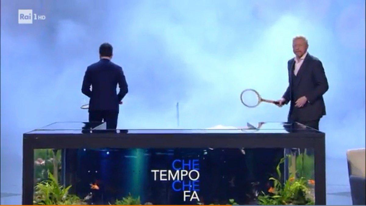 """Fazio e Becker come Fantozzi e Filini. nebbia e """"batti lei?"""" - https://t.co/L7M4aqgJCo #blogsicilianotizie #todaysport"""