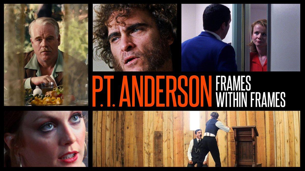 How P.T.A., the director behind #Phantom...