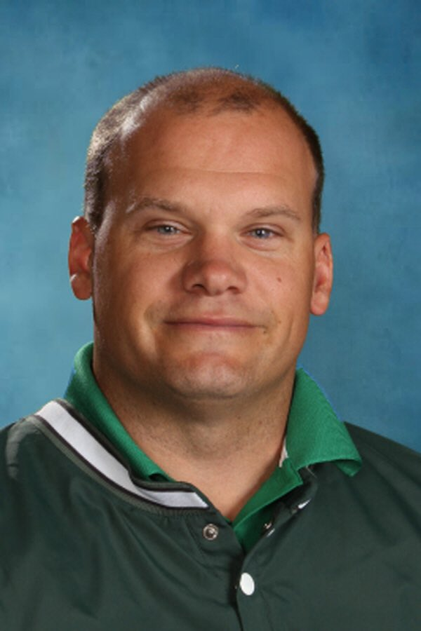 Nipmuc Regional HS Athletic Director Christopher Schmidt