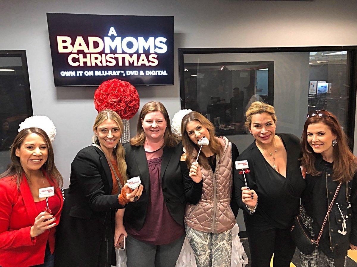 Bad Moms Christmas Dvd Release Date.Badmomsxmasskyzone Hashtag On Twitter