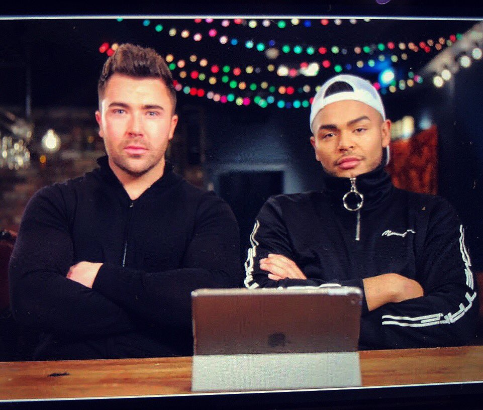 Head over to MTV now to catch me @NathanHGShore and the rest of the crew on #Geordiereacts https://t.co/0Aong9bSjk