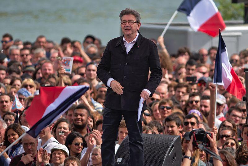 Líder da esquerda na França, Mélenchon assina manifesto pró-Lula https://t.co/GmDMijnSqJ