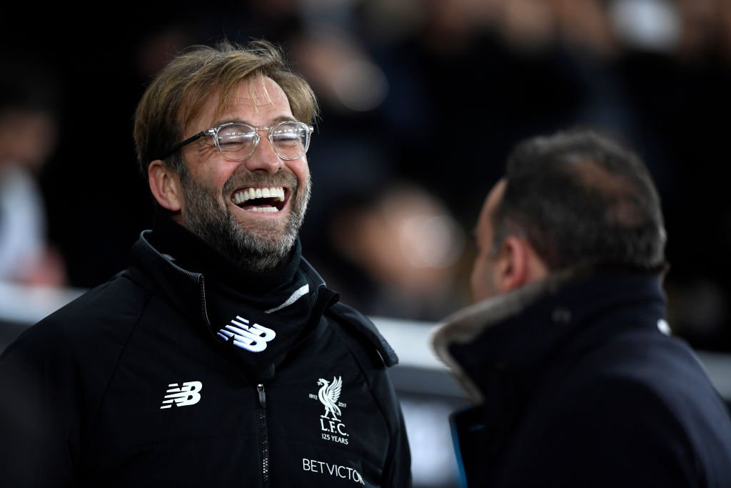 😁 When you beat top-of-the-table Man City one week...  ... But then lose to bottom-of-the-table Swansea the next 😠