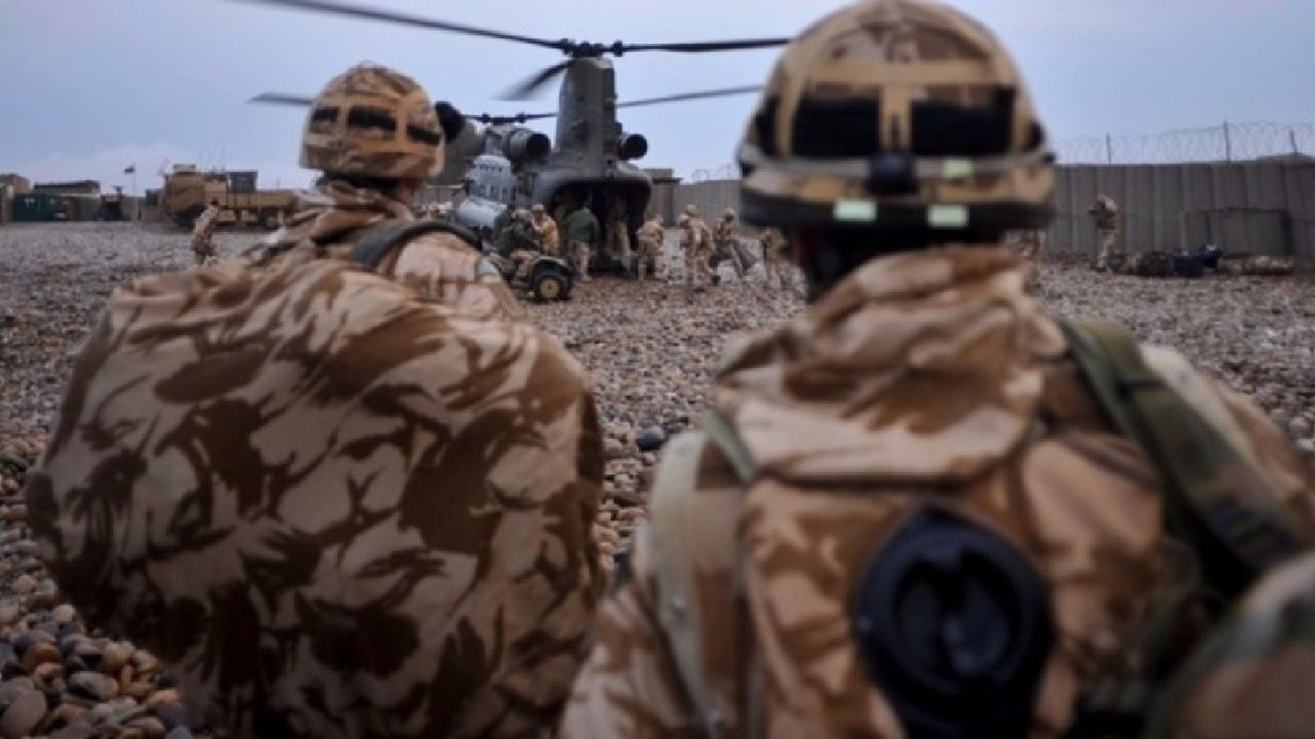 Are we falling behind when it comes to defence? Join us now as we speak to analysts Professor Phillips O'Brien & Charlie Bird as  cal@ArmyCGSls for more investment to counter threats from Russia. Also available on the STV player. #scotnight