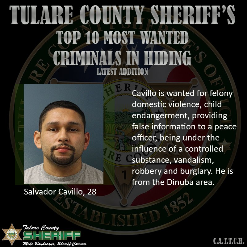 TulareSheriff photo