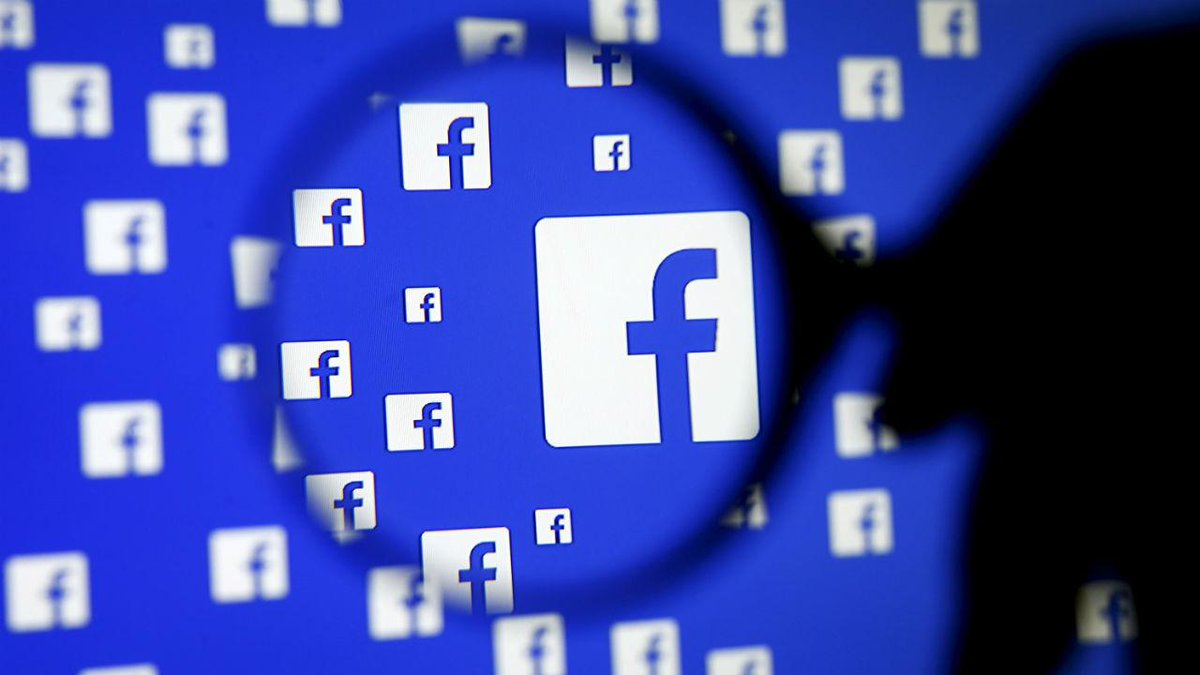 Facebook reconhece que uso de redes sociais pode pôr em perigo a democracia https://t.co/BGljFQAshf