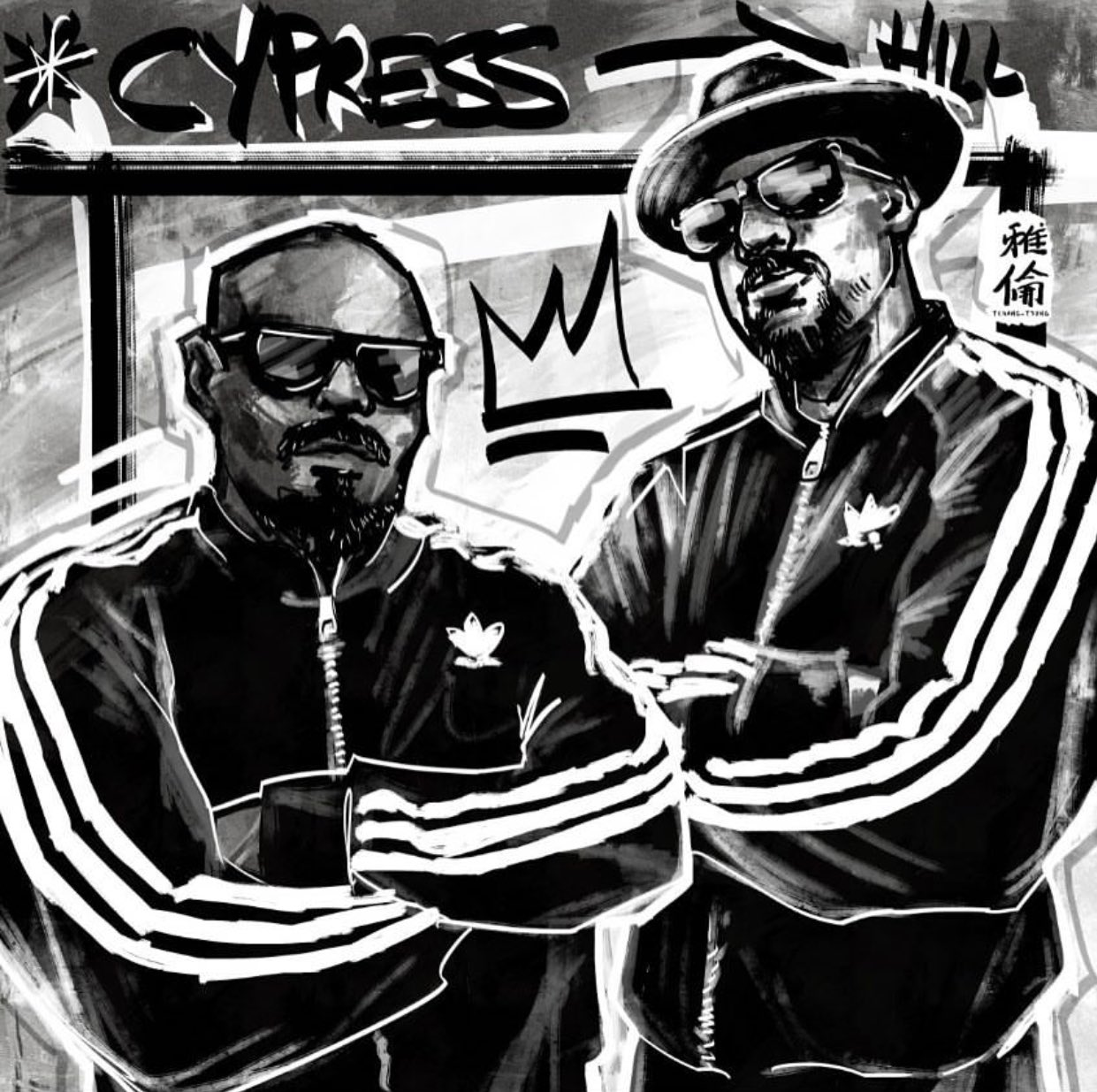 RT @OGSenDog: The return of The Hill the Takeover 🤘🏾☠️ https://t.co/MCDMiWPGjb