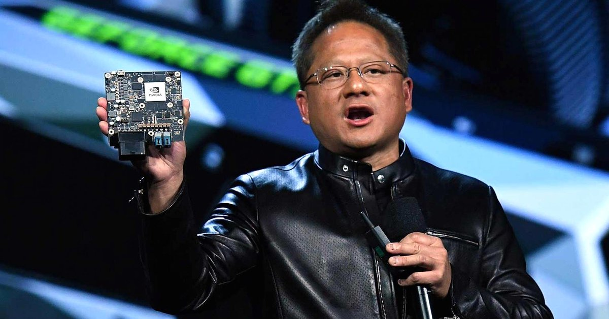 AMD, Nvidia must do more to stop cryptominers from causing PC gaming card shortages, price gouging https://t.co/NDcDomqvvw