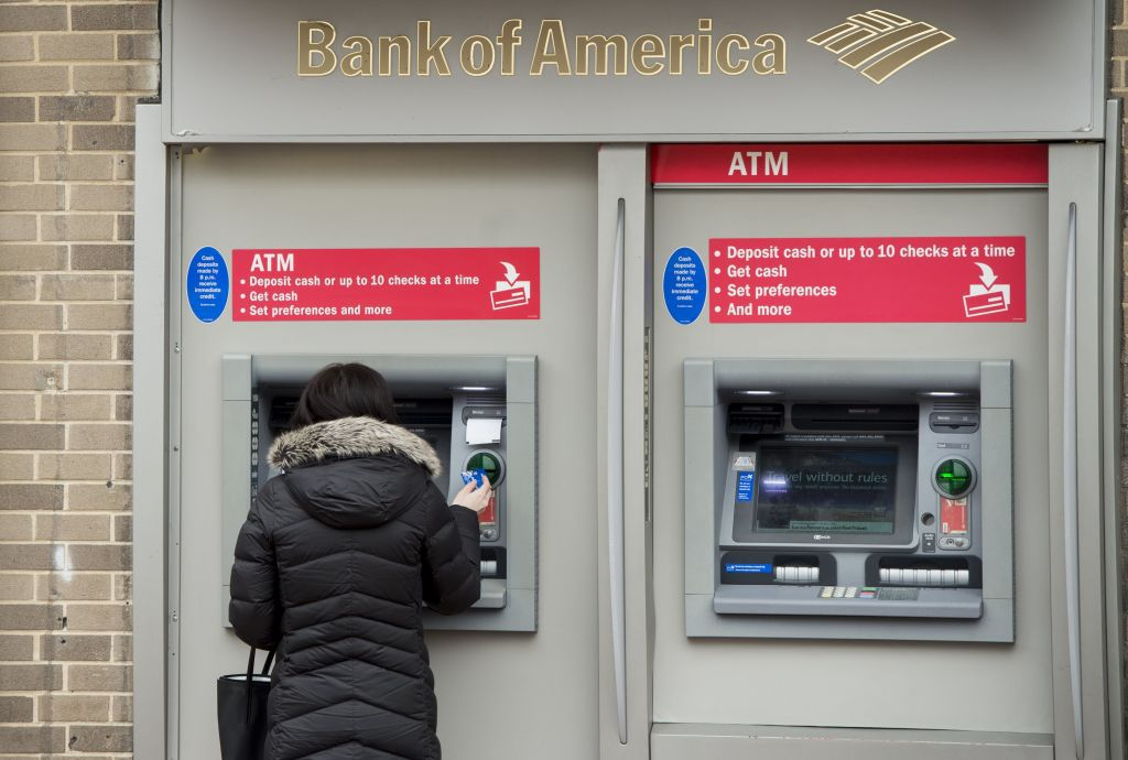 bank of america paper Bank of america corporation was incorporated in 1968 and competes today through its banking and non-banking subsidiaries as a provider of financial services and products throughout the united states and in selected international markets.