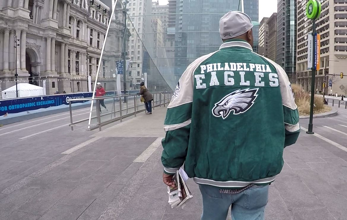 RT @HankFox29: Eagles fans word association... tonight #HanksTake @FOX29philly https://t.co/NMNvKhrRJX