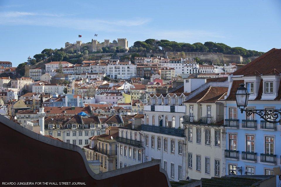 外国人の間でポルトガル人気、不動産も急騰【#写真】 #不動産  https://t.co/3TZPO1cm3K