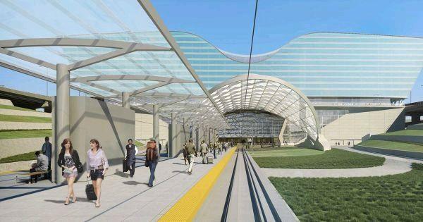 Panasonic построит в американском штате Колорадо «умный город будущего»