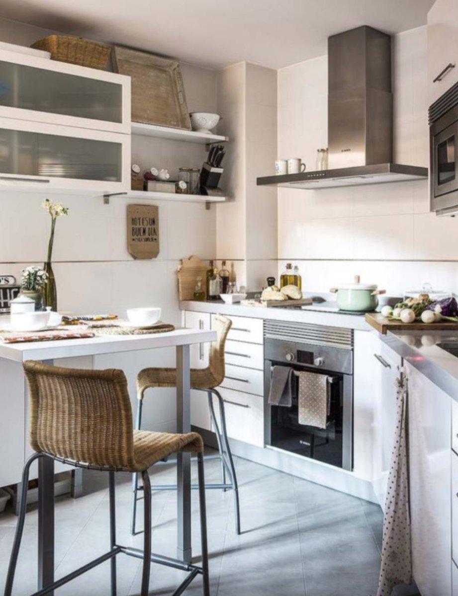 Revista casa diez on twitter esta cocina nos tiene enamorados el resto de la casa es igual - Casa diez cocinas ...