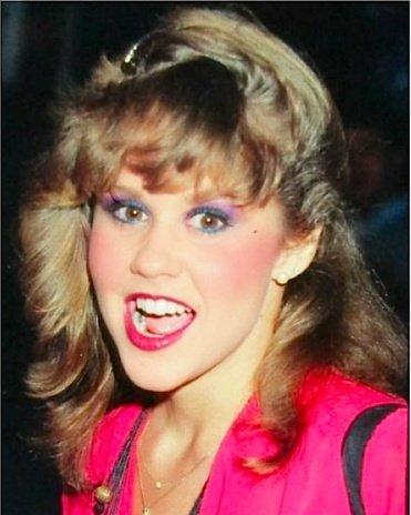 Happy Birthday to the Beautiful Linda Blair!