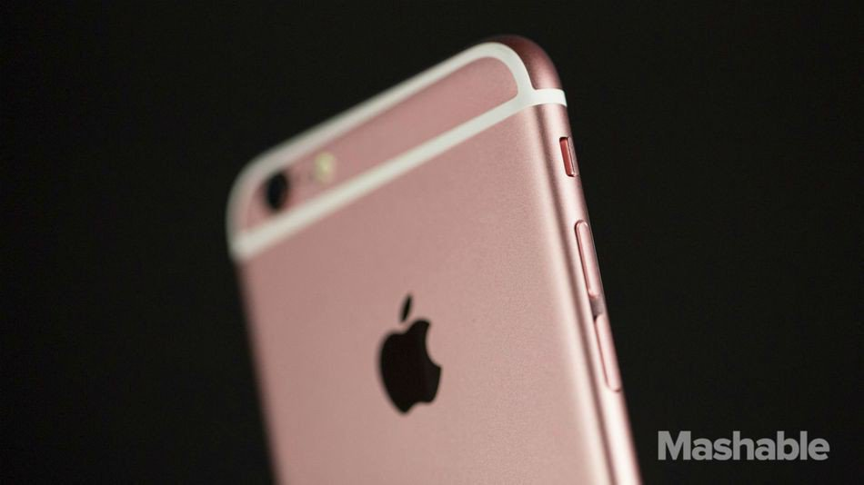 Apple may start replacing iPhone 6 Plus models with the iPhone 6S Plus...