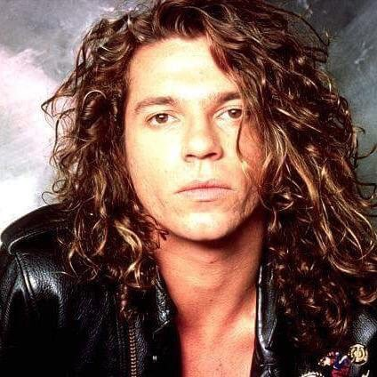 Happy Birthday to Michael Hutchence of INXS. We miss you.