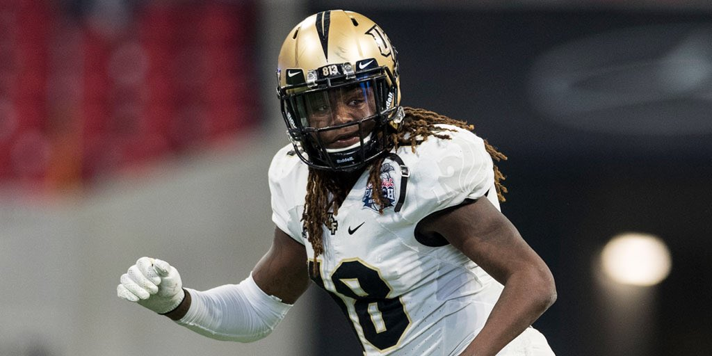 Shaquem Griffin determined to impress scouts at @seniorbowl: https://t.co/WSOcyRksWO (via @ChaseGoodbread)