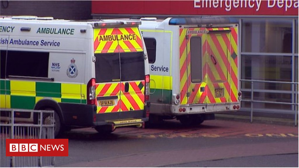 Scottish A&E waiting times improve - with 85.8% of patients dealt with within the four-hour target time https://t.co/Ki9p8YRxxW
