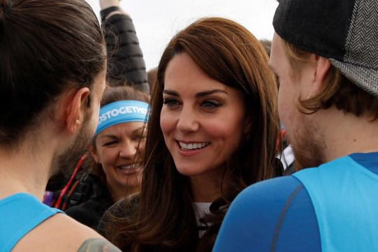 This morning, The Duchess of Cambridge will launch a new @heads_together initiative to help teachers support their pupils. You can follow the visit on @KensingtonRoyal.