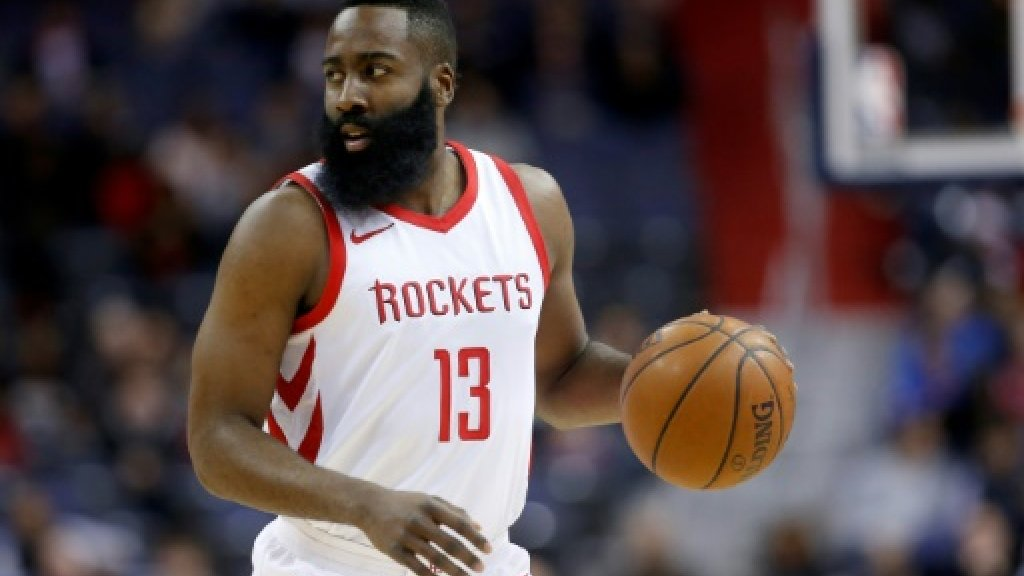 Rockets' juggernaut continues to roll over top teams https://t.co/ubcywUhdRR