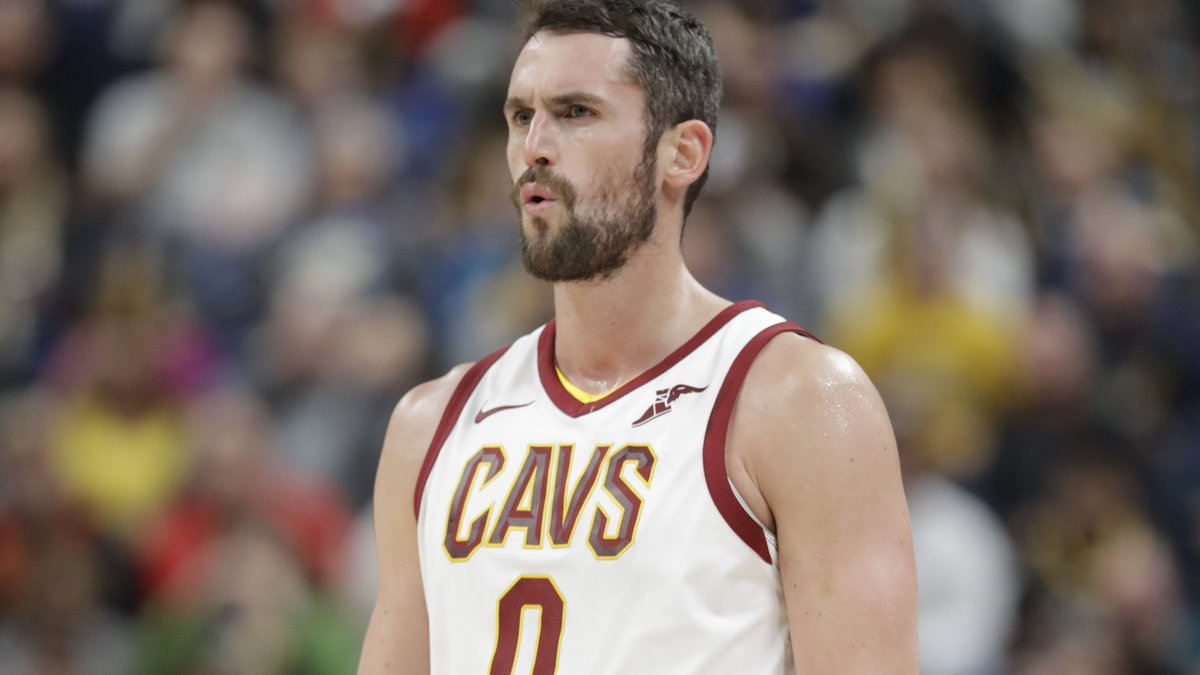 Report: More Cavaliers drama, now with an argument over whether Kevin Love was actually sick this weekend https://t.co/quTQRezamW
