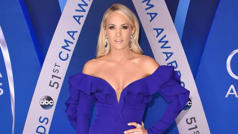 Carrie Underwood Reveals Wrist X-Ray Two Months After Her Dangerous Fall https://t.co/bEWrumu4Uv