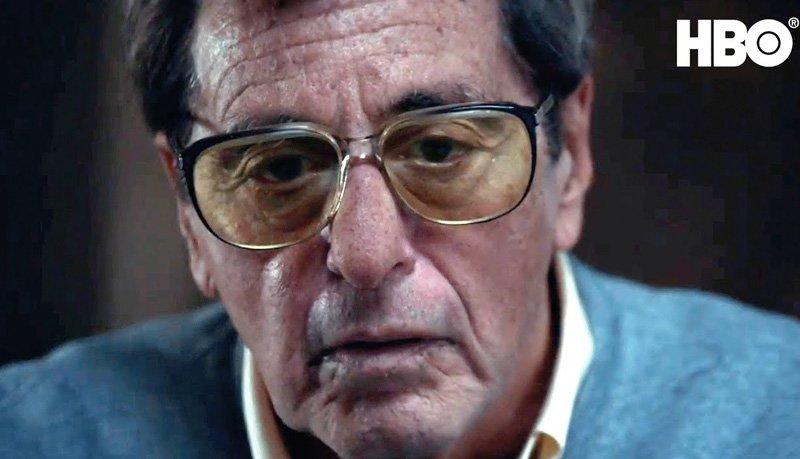 Al Pacino To Play Joe Paterno In New HBO Bio, Teaser Trailer Released https://t.co/z8KqSd7COf