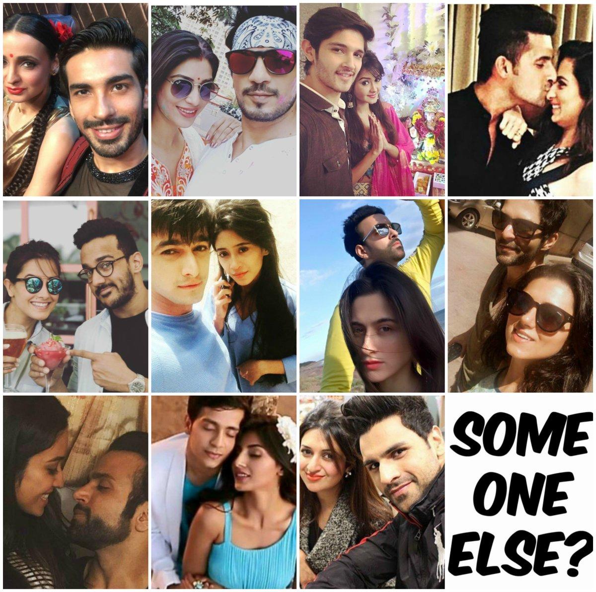 Your favourite Telly couple is?!  #Monaya #ArjunNeha #RoKa #SaRavi #AnitaRohit #ShivIn #SanAm #RaqeshRidhi #Ashvik #Parsh #Divek Someone else?  RT & Reply using #TTIMyFavouriteCoupleIspic.twitter.com/AXr9CNPcAV