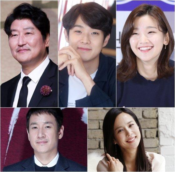 Asianwiki On Twitter More Cast Members Announced For Bong Joon Ho Directed Family Drama Film Parasite Starring Song Kang Ho Https T Co Qumoslteqr Https T Co Ovmmjljk21