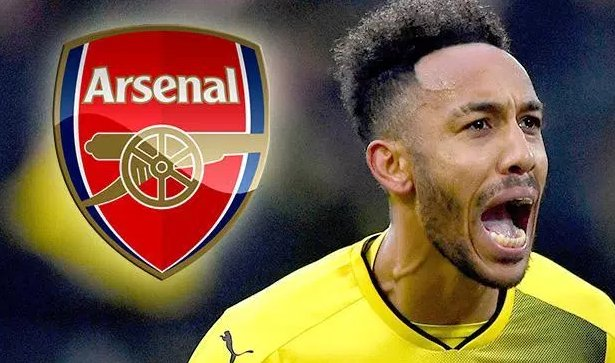 Pierre-Emerick Aubameyang 'could join Arsenal in 24 hours' https://t.co/w5A9ses1FH