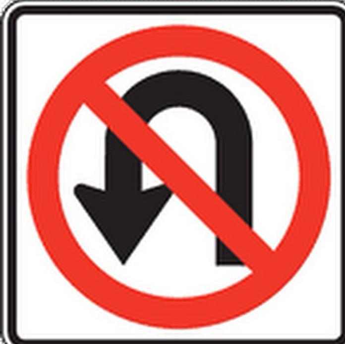 Giditraffic On Twitter Jibereayo This Is The One Way Sign