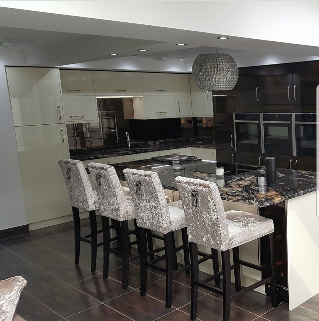 Kitchen Worktops Liverpool: The Liverpool Glass Company (@liverpool_glass)